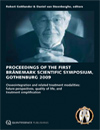 Proceedings of the First P-I Brånemark Scientific Symposium, Gothenburg 2009